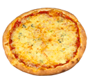 Pizza Quattro formagio