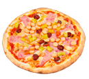 Pizza Paradis