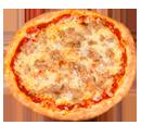 Pizza Tonna-Cipolla